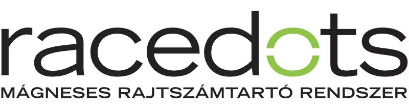 RaceDots logo